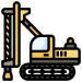 heavy vehicle icon